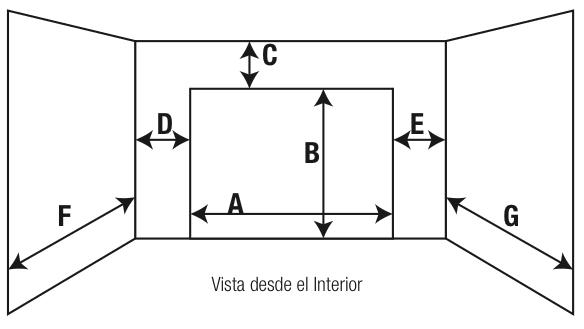 Puertas Seccionales Diagrama