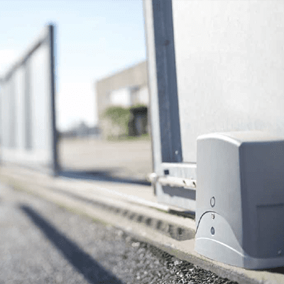 Todo en automatización de puertas en Palma