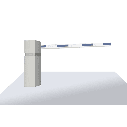 Oferta barrera automática
