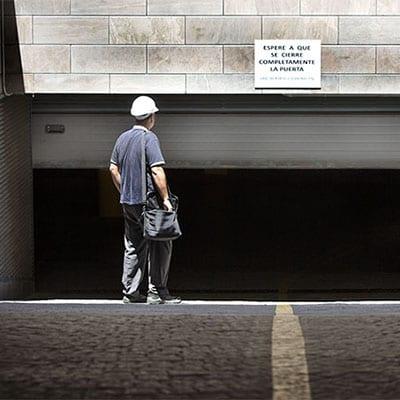 Mantenimiento de Puerta de Garaje automáticas