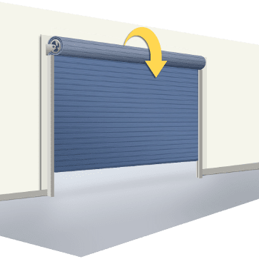 Ofertas Puertas Enrollables