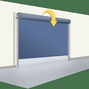 Ofertas de automatización de Puertas Enrollables