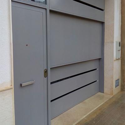 Puertas Guillotina Automáticas Innova Instalaciones